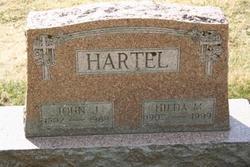 John J. Hartel