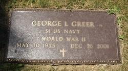 George Greer
