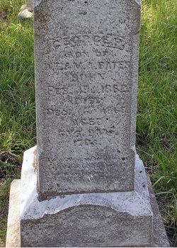 George P. Bates