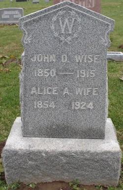 John D. Wise