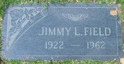 James (Jimmy) Laran Field