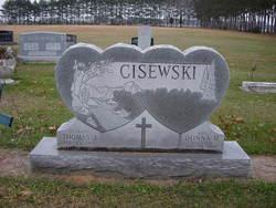 Thomas J. Cisewski