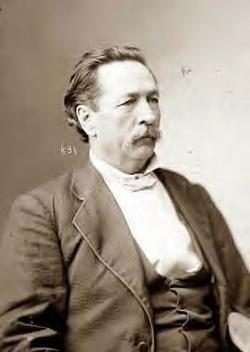 Col Charles Edward Hooker
