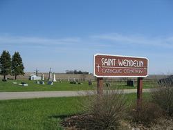Saint Wendelin Cemetery