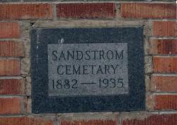 Sandstrom Cemetery