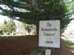 Mechanicsville Cemetery