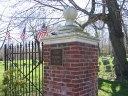 Stevens Greenland Cemetery