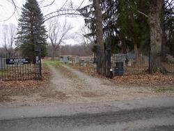 East Rives Cemetery