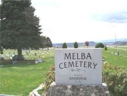 Melba Cemetery