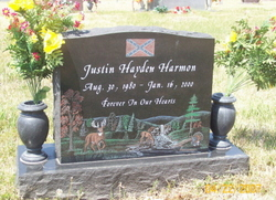 Justin Hayden Harmon