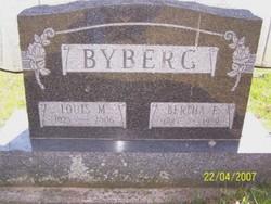 Louis Mack Byberg