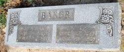 James Hiram Uncle Jimmie Baker