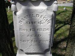 Daniel Dague