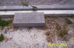 Perry Fiveash