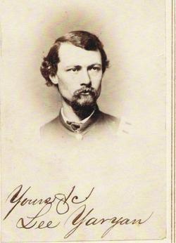 Capt John Lee Yaryan
