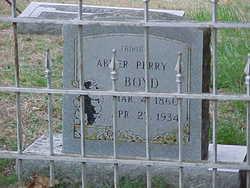 Abner Perry Boyd