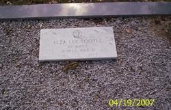 Elza Lee Tootle