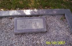 James Millard Tootle