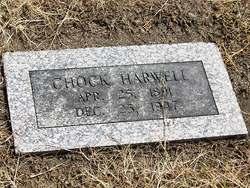 Charles A. Chock Harwell