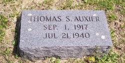 Thomas S. Auxier