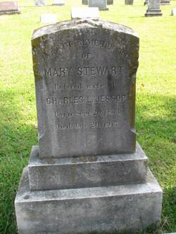 Mary <i>Stewart</i> Jessop