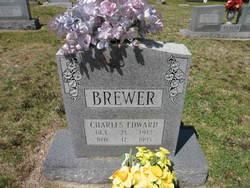Charles Edward Brewer