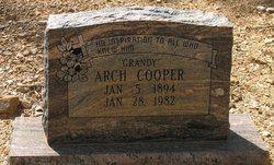 Arch Cooper