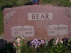 Edward Clinton Bear