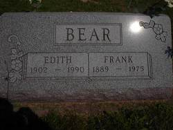 Frank Edward Bear