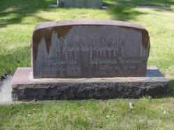 Lyonal Bones Adamson