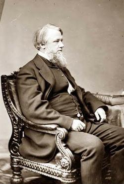 Henry Bowen Anthony