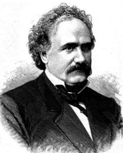 Charles Grandison Williams