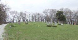New Frame Cemetery