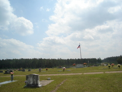 Chatham Cemetery