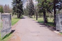 Oneota Cemetery