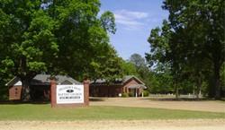 Pilgrims Rest Baptist Church Cemetery