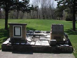 Old Milford Pioneer Cemetery