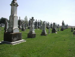 Saint Paul Lutheran Church Cemetery