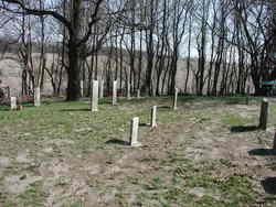 Old Texas Cemetery