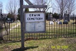 Erwin Cemetery