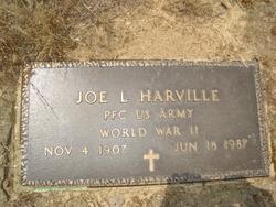 Joe L. Harville