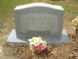 Edgar Lee Harville