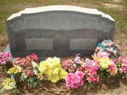 Kenneth M. Tobe Robinson