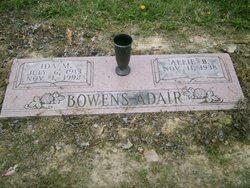 Ida Mae <i>Watkins</i> Bowens