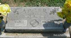 Woodrow Wilson Apger
