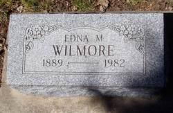 Edna M Wilmore