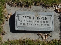 Beth Harper