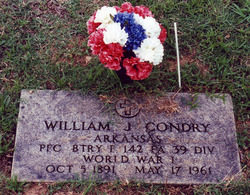 William Joseph Condry