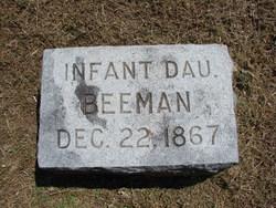 Infant Dau Beeman