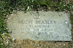 Spec Hugh Beasley